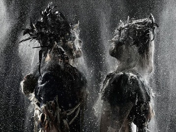 Nordic Giants artist photo
