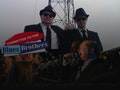 The Ultimate Commitments and Blues Brothers Experience: Committed to the Blues Brothers event picture