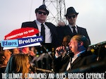 The Ultimate Commitments & Blues Brothers Experience artist photo