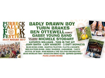 Purbeck Valley Folk Festival picture