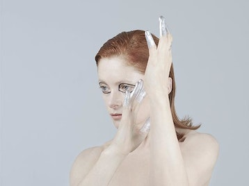 Goldfrapp artist photo