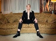Torres artist photo