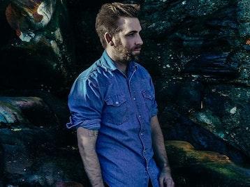 Josh Pyke artist photo