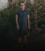 Slaughter Beach Dog artist photo
