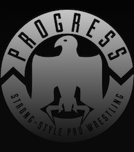 Progress Wrestling artist photo