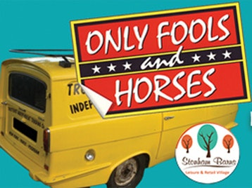Only Fools & Horses Comedy Dining Experience picture