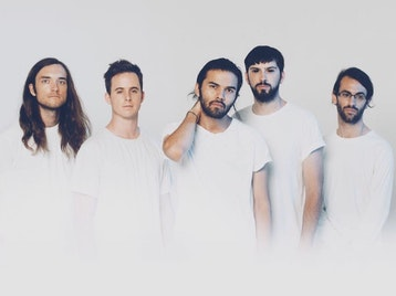 The Mesmer World Tour: Northlane picture