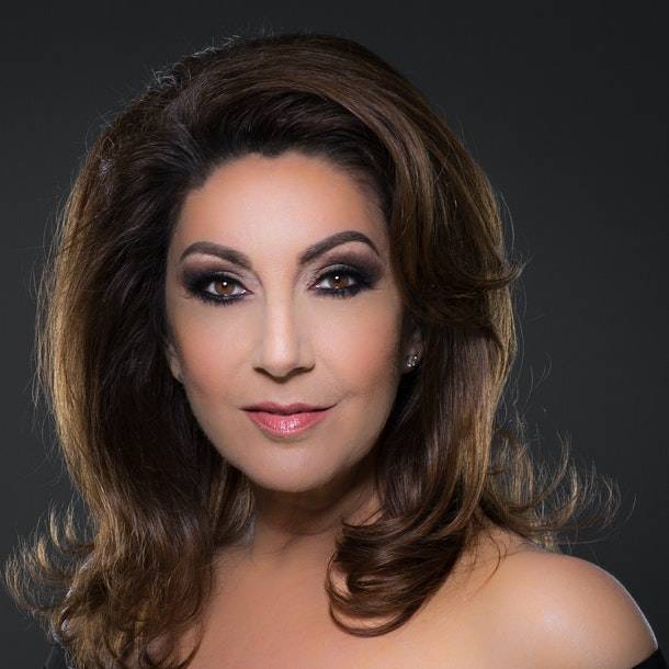 Jane McDonald Tour Dates