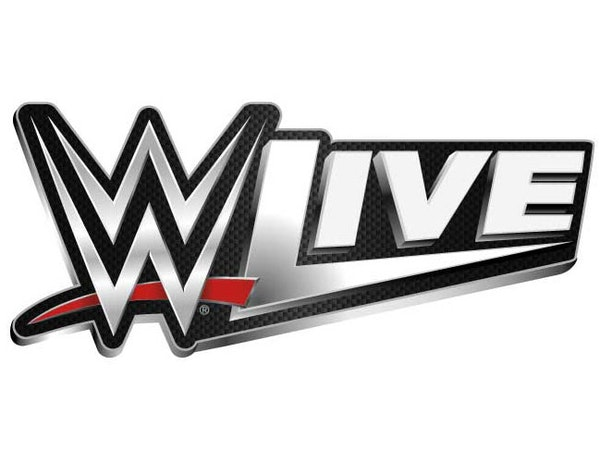 World Wrestling Entertainment (WWE) Tour Dates