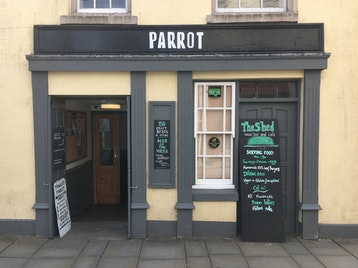 The Parrot venue photo