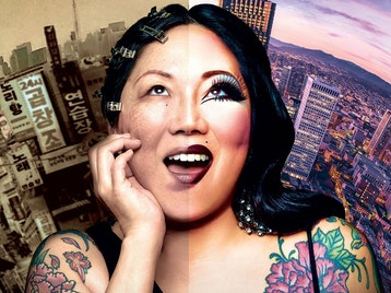 Fresh Off The Bloat: Margaret Cho picture