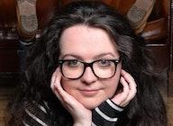 Ashley Storrie artist photo