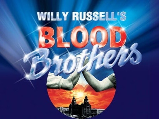 Blood Brothers - The Musical Tour Dates