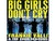 Big Girls Don't Cry - Celebrating The Music Of Frankie Valli & The Four Seasons