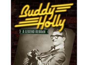 Buddy Holly - A Legend Reborn picture