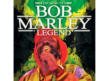 Legend - The Music Of Bob Marley picture