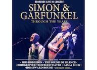 Simon & Garfunkel: Through The Years artist photo