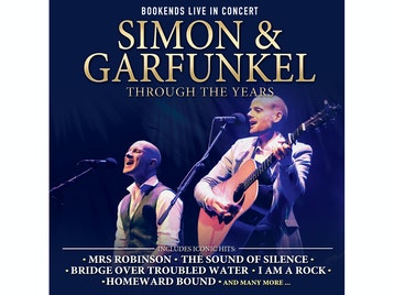 Simon & Garfunkel - Through The Years: Bookends picture
