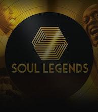 Soul Legends artist photo