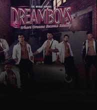 The Dreamboys artist photo