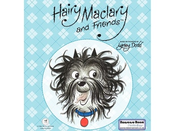 The Hairy Maclary & Friends Show - Live On Stage, Nonsense Room Productions picture