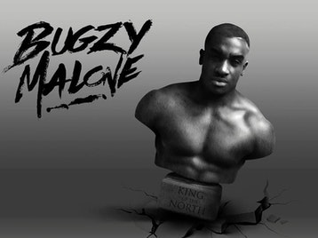 King Of The North Tour: Bugzy Malone picture