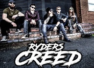 Ryders Creed artist photo