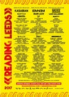 Flyer thumbnail for Reading Festival 2017