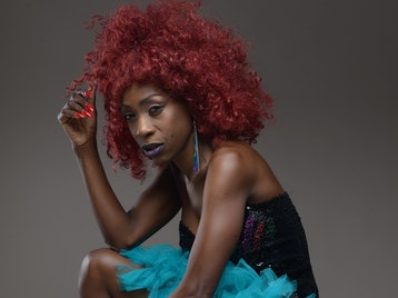 The Voice Of M People: Heather Small picture