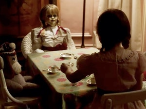 Film promo picture: Annabelle: Creation