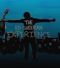 The Ed Sheeran Experience artist photo