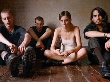Best Fit And Double Denim Present New Years Eve: Wolf Alice + Many More Live Acts And DJs To Be Announced picture