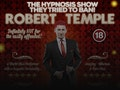The Hypnotist: Robert Temple event picture