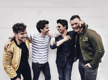 Stereophonics picture