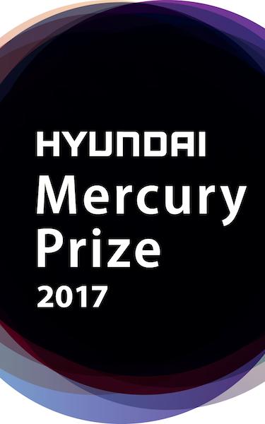 The 2017 Hyundai Mercury Prize