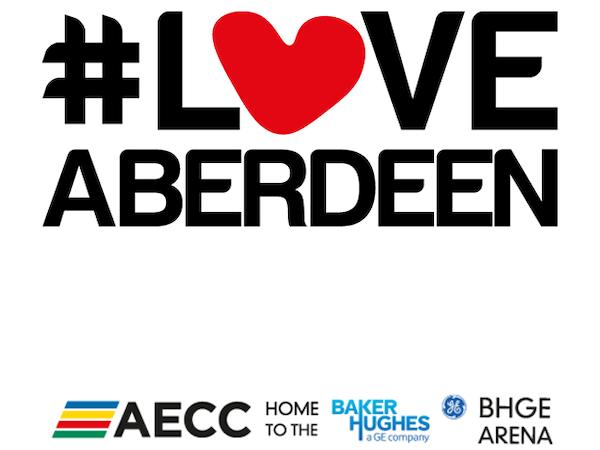 AECC BHGE Arena Events
