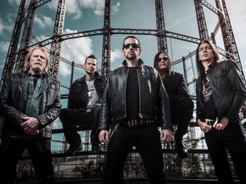Black Star Riders + The Dead Daisies + Western Sand picture