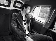 Liam Fray artist photo