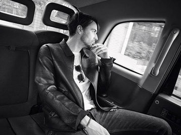 Liam Fray picture