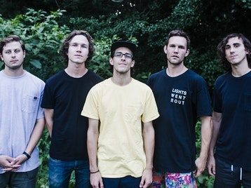 Intercontinental Championships Tour: Neck Deep + Knuckle Puck + Seaway + Trophy Eyes picture