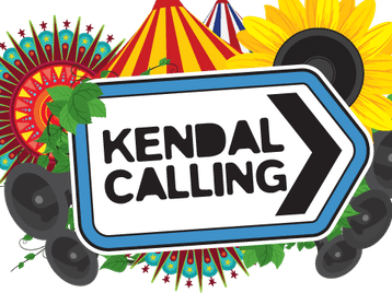 Kendal Calling 2018 picture