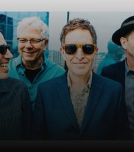 The Dream Syndicate artist photo