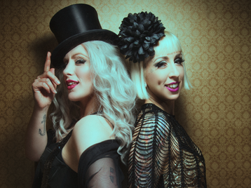 Hundred Watt Club - A (Halloween) Evening of Burlesque: Chi Chi Revolver, Mister Meredith, Betty Blue Eyes, Lena Mae, Kheski Khobler picture