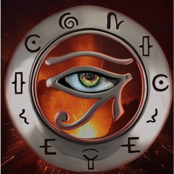 Iconic Eye Tour Dates