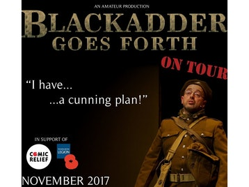 Blackadder Goes Forth picture