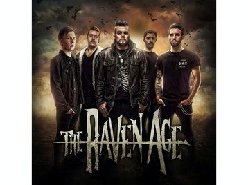 Age Of The Raven Tour: The Raven Age picture