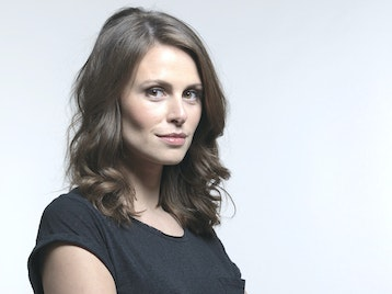 Hampstead Comedy Club - Edinburgh Preview: Ellievision: Ellie Taylor picture