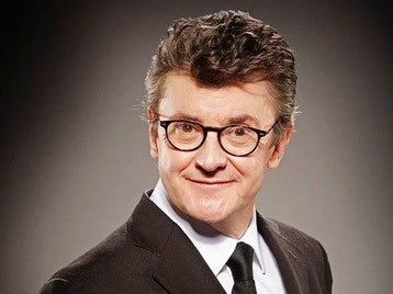 A Few of His Favourite Things Tour : Joe Pasquale picture