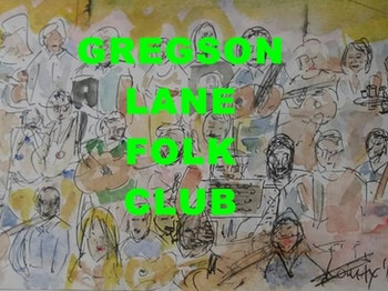 Gregson Lane Folk Club at Nets Bar venue photo