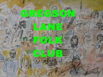 Gregson Lane Folk Club at Nets Bar venue photo